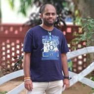 Madhusudhan Ravi photo