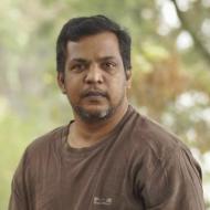 Pramod PV Photography trainer in Coimbatore