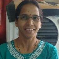 Anita M. Marathi Speaking trainer in Hyderabad