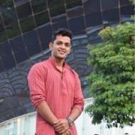Hardik Oracle trainer in Pune