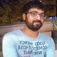 Manoj Vijay Kumar Personality Development trainer in Mumbai