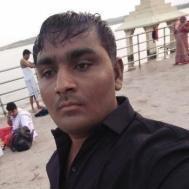 Parmar Prakash Kabbadi trainer in Gondal