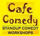 Cafe Comedy - The Standup Comedy Training Classes photo