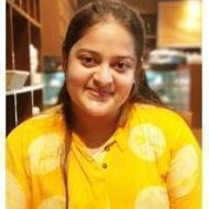 Debangana B. Class I-V Tuition trainer in Kolkata