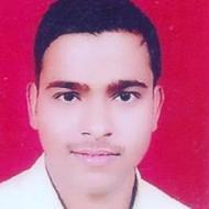 Ashutosh Kumar Pandey UPSC Exams trainer in Hyderabad