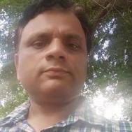 Shashi Shekhar Sharma .Net trainer in Delhi