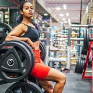 Sanjana A. Personal Trainer trainer in Mumbai