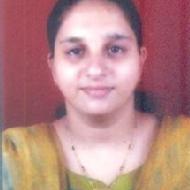 Uzma S. C Language trainer in Mumbai