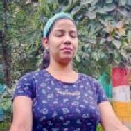 Tanusheel S. Yoga trainer in Delhi