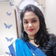 Nikita Shrivastava Class 9 Tuition trainer in Mumbai