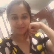 Anjali M. Microsoft Excel trainer in Delhi