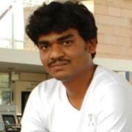 Chandrasekhar B photo