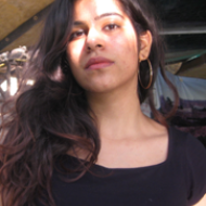 Sanya B. Art and Craft trainer in Sahibzada Ajit Singh Nagar