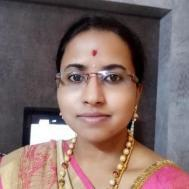 Sravanthi B. photo
