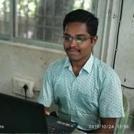 Avishek Chanda Class I-V Tuition trainer in Kolkata