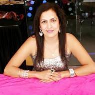 Sangeeta Jhangiani Tarot trainer in Mumbai