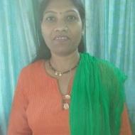 Rekha J. Class I-V Tuition trainer in Mumbai