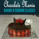 Chocolate Mania Cooking Classes photo