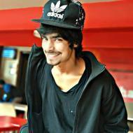 Arun Singh Dance trainer in Delhi