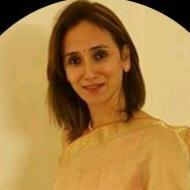 Ankita Sondhi IELTS trainer in Delhi