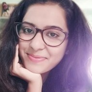 Twinkle G. Class 6 Tuition trainer in Vadodara