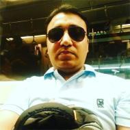 Rohit Mongia Rhinoceros 3D trainer in Delhi