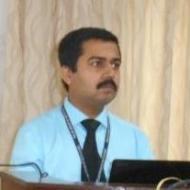 Debashis Das Hotel Management Entrance trainer in Bardhaman
