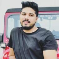 Ajmal K Personal Trainer trainer in Kochi