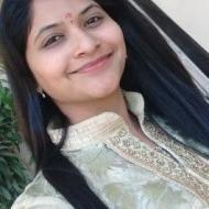 Mrs. Priyanka R. BSc Tuition trainer in Pune