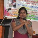 Aiswarya M. photo