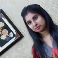 Muskan G. Class I-V Tuition trainer in Panchkula