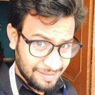 Deepak Dabral Class 6 Tuition trainer in Delhi