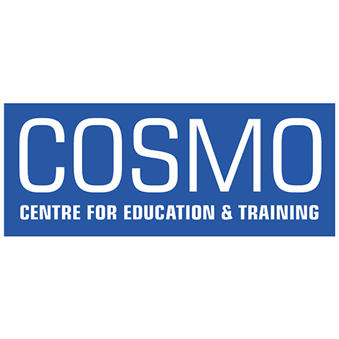 Cosmo Centre for Education and Training in Vyttila, Kochi