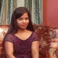 Alka C. Zumba Dance trainer in Noida