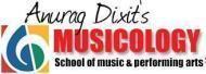 Anurag Dixit Musicology Vocal Music institute in Noida
