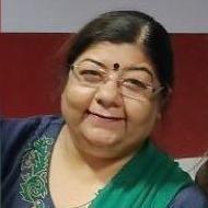 Shailja G. photo
