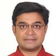 Yogesh R Soft Skills trainer in Coimbatore