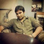 Sunil Pratap Singh photo