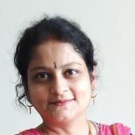 Dr Rukma V. photo