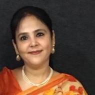 Sarika R. IELTS trainer in Faridabad