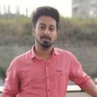 Shubham Sawant Handwriting trainer in Pune