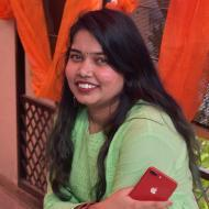 Pooja M. Amazon Web Services trainer in Pune