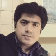 Anurag A. Spoken English trainer in Ghaziabad