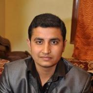 Praveen Sharma Microsoft Excel trainer in Delhi