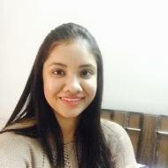 Nikita B. BTech Tuition trainer in Agra