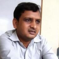 Rajesh Manjhi Class 12 Tuition trainer in Delhi