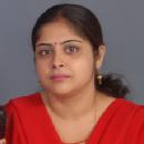 Srimoyee P. photo