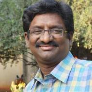 Mohan Siva Subrahmanyam T Stock Market Investing trainer in Hyderabad