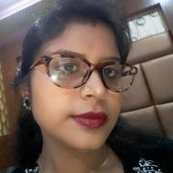 Mrs. M. Class 6 Tuition trainer in Kolkata