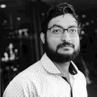 Nitin Solanki Data Science trainer in Pune
